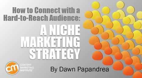 How to Connect with a Hard-to-Reach Audience: A Niche Marketing Strategy | Content Marketing & Content Strategy | Scoop.it