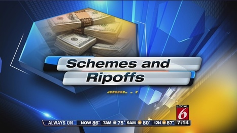 Schemes and Ripoffs: Elderly residents targeted | Independent Living in Brevard FL | Scoop.it