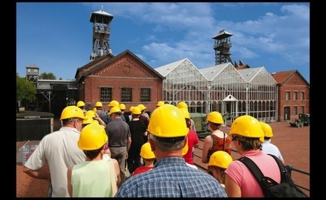 Tourisme industriel : un tour de France des usines et fabriques | tourisme industriel | Scoop.it