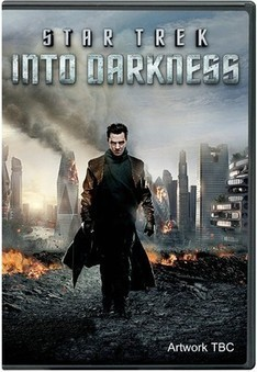 Buy Star Trek Into Darkness Movie DVD In Hindi Online -Buy Latest Hindi Movie DVD, Blu-ray, VCD, Audio CDs Online | Buy Hollywood Dubbed Movies DVD Online | Scoop.it