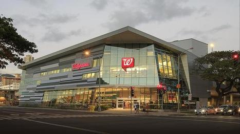 Architects Hawaii wins global award for design of Walgreens store | ❀ hawaiibuzz ❀ | Scoop.it