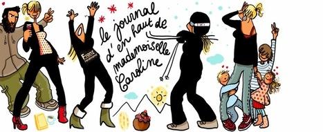 Le Journal d'en Haut de Mademoiselle Caroline: La réforme des rythmes scolaires quand tu peux pas la faire ... | bibliopathe | Scoop.it