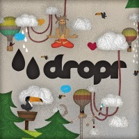 Dropr : Multimedia Portfolio Collective | Animations, Videos, Images, Graphics and Fun | Scoop.it