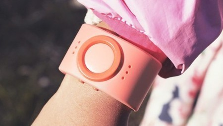 Tinitell straps a mobile phone on kids' wrists   Real Estate Plus+ Daily News   Scoop.it