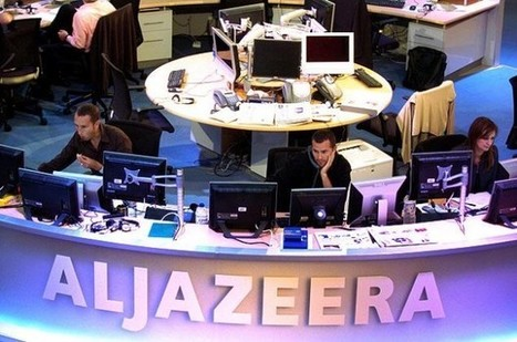 Raid, Arrests, and Mass Resignations Because of 'Biased Coverage': Al Jazeera's Very Bad Week | Video | TheBlaze.com | News You Can Use - NO PINKSLIME | Scoop.it