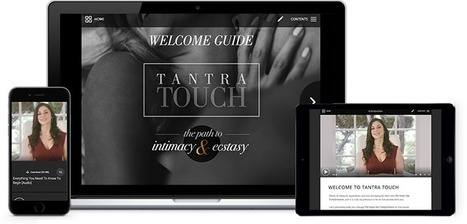 Introducing Tantra: The Art Of Sacred Sexuality by Psalm Isadora   Travel To London ?   Scoop.it