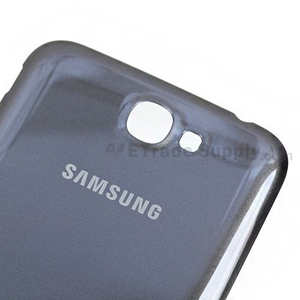 Samsung Galaxy Note II SPH-L900 Battery Door Cover | Entertainment And Gadgets | Scoop.it