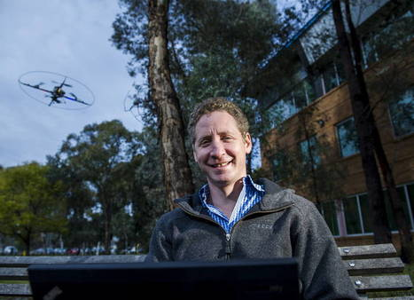 Microsoft gets with the robot program - The Canberra Times | The Robot Times | Scoop.it