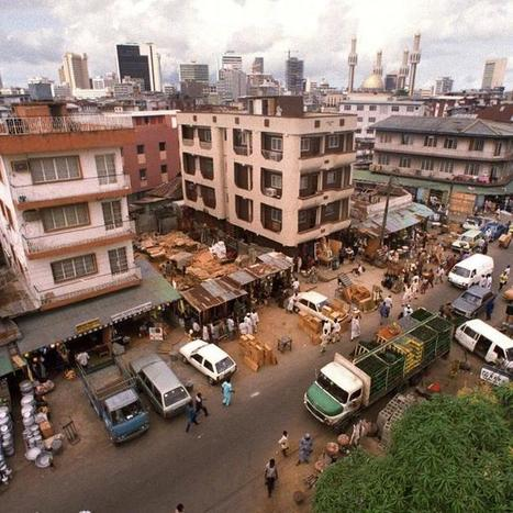 Is Lagos Home to an African Tech Movement?   * INNOVATIONS DE SERVICES ET D'USAGES by Zilé   Scoop.it