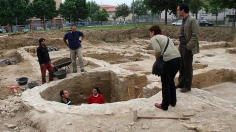 Proyectan la restauración y museización de la villa romana del Pla de l'Horta de Sarrià de Ter (Gerona) | Genérico | Scoop.it