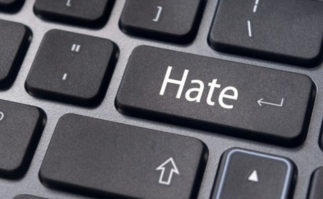 EC, Microsoft, Facebook and Twitter tackle online hate speech   Internet and websites   Scoop.it