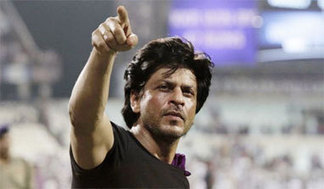 SRK allow for MI vs KKR IPL-6 Match at Wankhede Stadium | Info Online Pages | Tollywood Movies | Tollywood News | Scoop.it