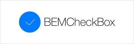 BEMCheckBox - Tasteful Checkbox for iOS   iOS & macOS development   Scoop.it