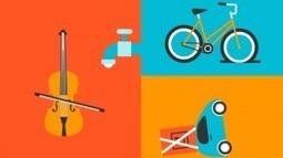 Sharing economy startup Jobado launches - StartupJuncture | Peer2Politics | Scoop.it
