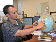 Researcher observes temperature variability across the world | Sustain Our Earth | Scoop.it