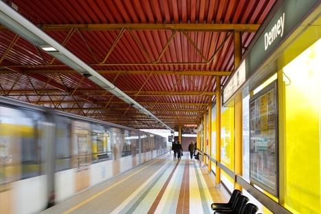 Meer ritten en minder wachten bij MIVB in 2013 | Bruxel | Scoop.it