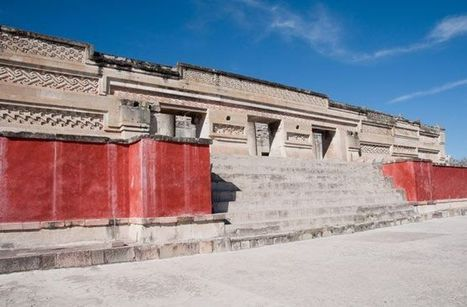 Mexico's most amazing ruins - Fox News | Ancient Crimes | Scoop.it