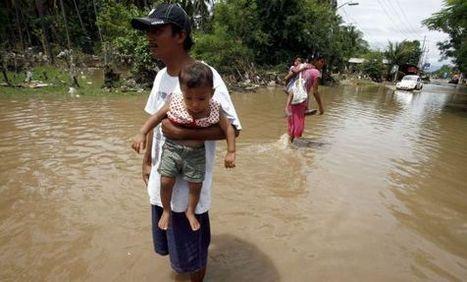 ¿Está listo México para su próximo gran huracán, inundación o terremoto? | Segundo de Bachillerato | Scoop.it