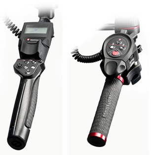 Manfrotto Launch the World's First True Electronic Follow-Focus Remote Controls for Canon HDSLR's | Digital Camera Review | Backpack Filmmaker | Scoop.it