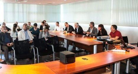 La fibre optique accessible aux entreprises - ladepeche.fr | Geomatique TIC | Scoop.it