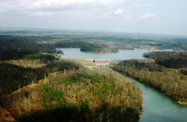 Catawba River District blogs: The Beginning Of The Lakes | Rainforests, Waterfalls, Rivers, Lakes & Oceans | Scoop.it