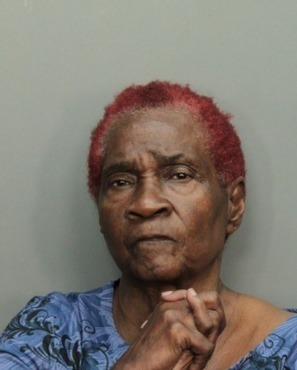 Mugshots Friday: A Visit From Captain Morgan And A Coke-Dealing Granny - Miami - News - Riptide 2.0 | READ WHAT I READ | Scoop.it