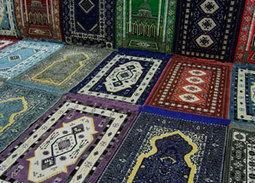 Tunisie , Economie : Foire internationale du Tapis et du Tissage artisanal Tunisiens au Kram | Foire nationale du tapis et tissages traditionnelles | Scoop.it