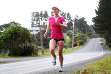 Teen runs length of NZ in 34 days | Distance Running | Scoop.it