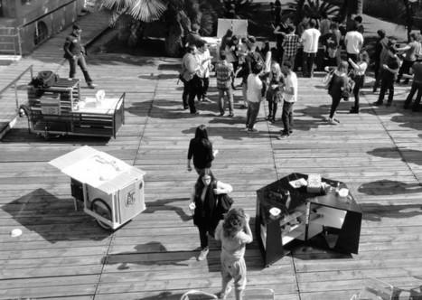 Los espacios vacíos de la ciudad participativa | Adaptive Cities | Scoop.it