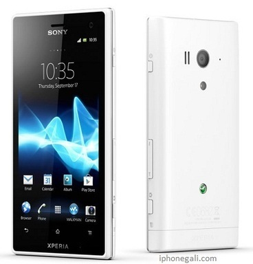 Sony Xperia Acro S With Water Resistant :Features and Price | Iphone Gali | Microsoft Surface Tablet with windows 8 Announced | Scoop.it