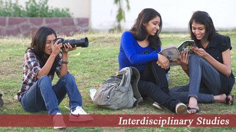 Interdisciplinary Studies - Jagran Lakecity University Bhopal | JLUBhopal | Scoop.it