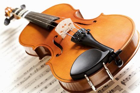 Concierto de viola – Joaquín González Montoro | Música y poesía | Scoop.it