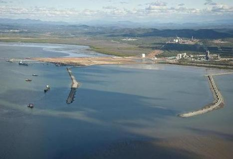 Dredging Today – Concerns Grow Over Great Barrier Reef Future ... | GBR Geography | Scoop.it