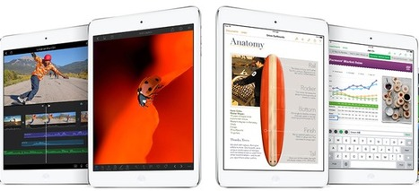 Best iPad Mini Deals- Specialized Site With Best Ipad Deal And Contracts! | Apple iPhone Deals | Scoop.it