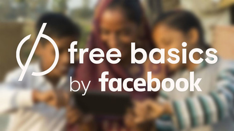 Is Free Basics the way to go; or you are fooled by ISPs and Facebook? | Hi-Tech ITO(Offshore Software Development Company) | Scoop.it