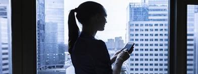 La communication mobile en entreprise | Applications mobiles professionnelles | Scoop.it