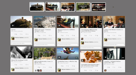 Le Marche on Chill:Video Curation about Le Marche   Le Marche another Italy   Scoop.it