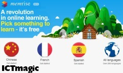 Memrise: Vocabulary learning tool | Technology and language learning | Scoop.it