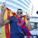 Alexis Sánchez el más animado [fcb] - via @Emenderk | FCBarcelona | Scoop.it