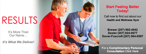 Physical Therapy | Physical Therapy | Scoop.it