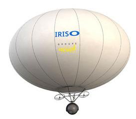 Aérial Concept | Aérostation, ballons et dirigeables | Scoop.it