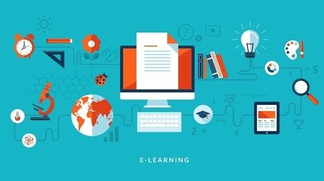 "5 Things To Consider While Building Online Training Courses For Your Employees - eLearning Industry | Aprendizaje y Talento ""La nueva era del aprendizaje"". | Scoop.it"