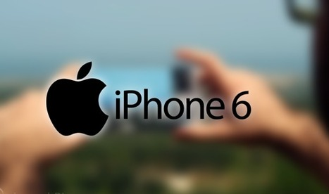 iPhone 6 compared In Size To iPhone 5S In Detail as more 3D Renders Leak Online | Technology in Business Today | Scoop.it