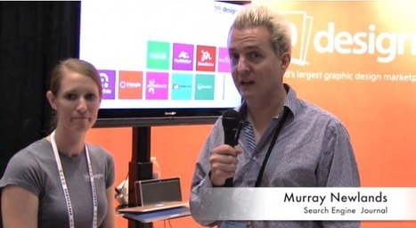 99 Designs Talks Importance of Content Marketing & Guest Blogging by @murraynewlands | Digital-News on Scoop.it today | Scoop.it