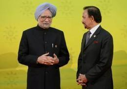 India to help craft economic, security architecture in Asia: PM - Politics Balla | Politics Daily News | Scoop.it