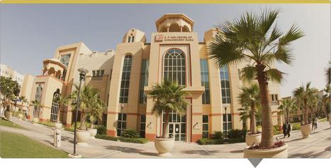 Best Management School for MBA in Dubai, UAE | Education | Scoop.it