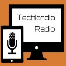Podcasts You Should Listen To–Teaching and Technology | Technology in Today's Classroom | Scoop.it