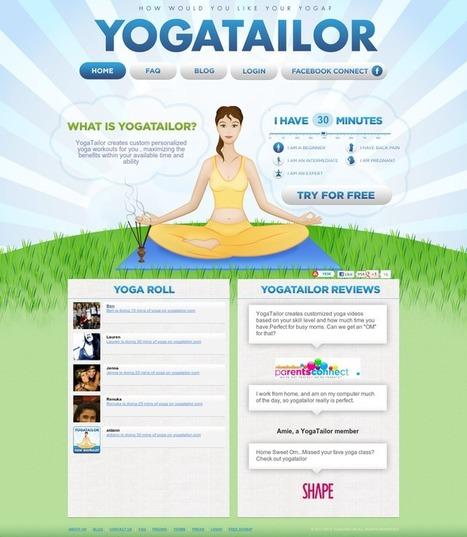 yogatailor | Integrative Medicine | Scoop.it