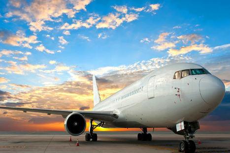 ¡CRISIS AÉREA! 60% de aerolíneas extranjeras reducen ... | FLETAMENTO DE AVIONES Y VUELOS CHARTER | Scoop.it