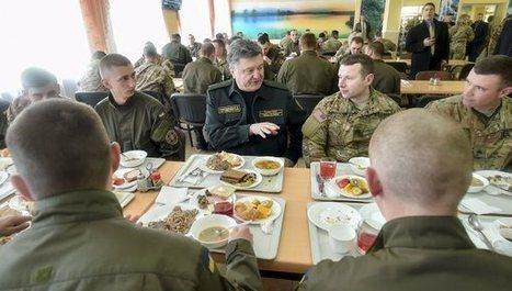 Amnistia InterNAZIonal: otro Lobby trabajando para el NWO en #Ucrania | @CNA_ALTERNEWS | La R-Evolución de ARMAK | Scoop.it